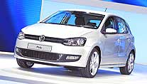 VW Polo (Foto: United Pictures)