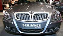 Brilliance BS4 (Foto: United Pictures)