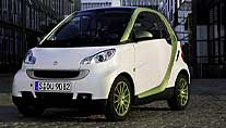 Smart Fortwo electric drive (Foto: Smart)