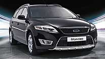"Ford Mondeo ""Sport"" (Foto: Ford)"