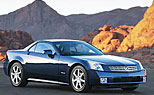 Cadillac XLR - Luxus-Roadster made in USA (Foto: Cadillac)