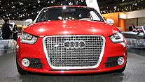 Audi A1 Metroproject Quattro (Foto: United Pictures)