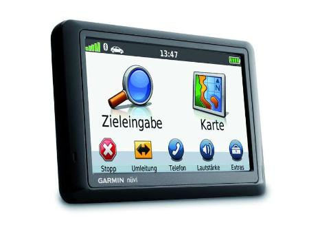 garmin n vi 1490tpro test navigationssystem mit fu g ngeroption. Black Bedroom Furniture Sets. Home Design Ideas