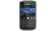 Datenblatt Blackberry (RIM) Bold 9000