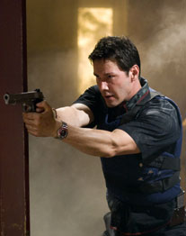 Keanu Reeves als Cop Tom Ludlow (Foto: Fox)