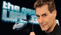 """The next Uri Geller"" kämpft mit schlechten Quoten.  (Foto: ProSieben/Willi Weber)"