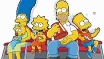 "Top-Verdiener: ""The Simpsons"" (Foto: Fox/Allstar)"