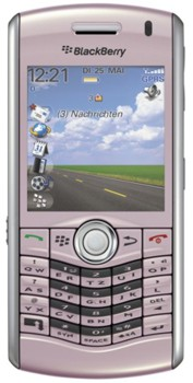 Blackberry (RIM) Pearl 8110