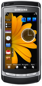 Samsung I8910 HD 8GB