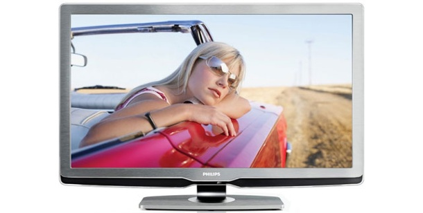philips 40pfl9704h 40 zoll lcd fernseher im test. Black Bedroom Furniture Sets. Home Design Ideas