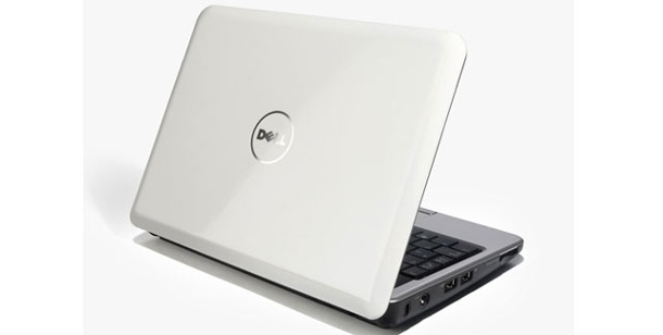 Dell Inspiron Mini 9 - Test 8,9 Zoll Netbook. Netbook mit 8,9-Zoll-Display: Dell Inspiron Mini 9 im Test (Foto: Dell)