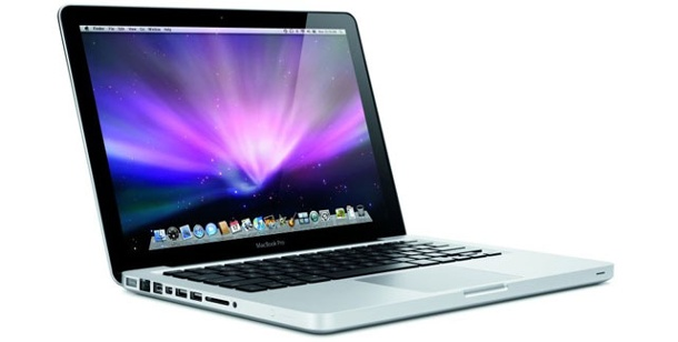 Apple MacBook Pro 13 - 13,3 Zoll Sub-Notebook im Test. Apple Macbook Pro 13 im Test: Leichter Allrounder (Foto: pcwelt)