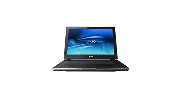 sony vaio vgn ar51j test 17 zoll notebook. Black Bedroom Furniture Sets. Home Design Ideas