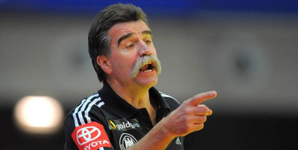 Handball: Heiner Brand baut Nationalteam um. Heiner Brand will das DHB-Team wider in die absolute Weltspitze führen.  (Foto: imago)