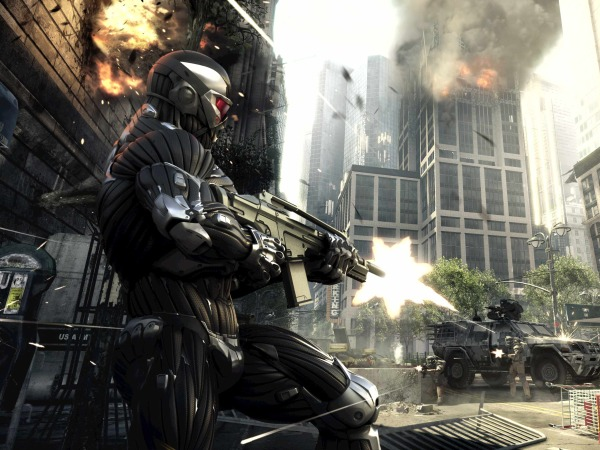 Crysis 2 (Quelle: Electronic Arts)
