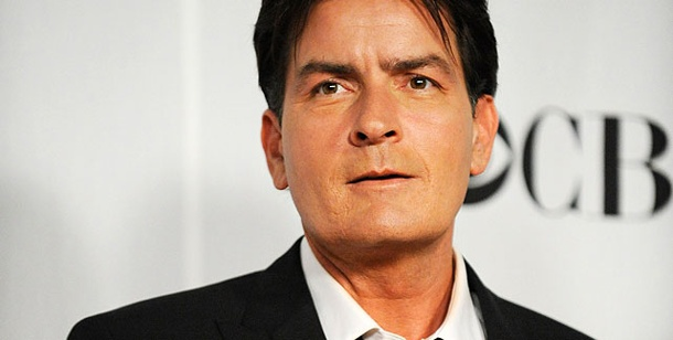 "Magazin: Sheen steigt bei ""Two and a Half Men"" aus. Charlie Sheen will bei ""Two and a Half Men"" aussteigen. (Foto: Reuters)"