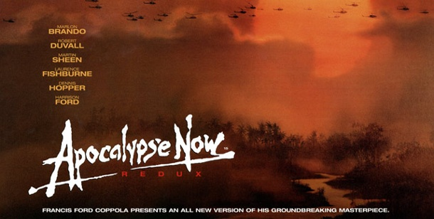 """Apocalypse Now"": Apokalyptisches Game in Arbeit?. Apocalypse Now (Bild: Allstar)"