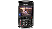 Datenblatt Blackberry (RIM) Bold 9650