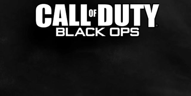 """Call of Duty"": Neues Actionspiel im November. Call of Duty: Black Ops (Bild: Treyarch / Activision)"