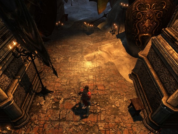 Castlevania: Lords of Shadow Action-Adventure von Konami für PS3 und Xbox 360