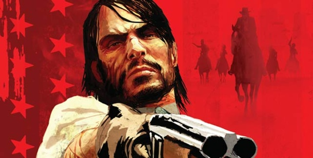 . Red Dead Redemption (Bild: Rockstar)
