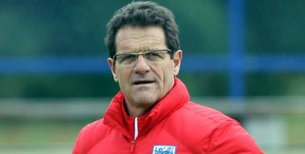 Inter Mailand wirbt um Fabio Capello. Vom Nationaltrainer zum Inter-Trainer? Fabio Capello. (Foto: imago)