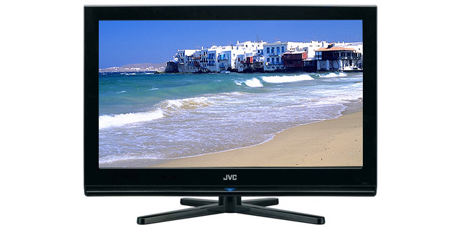 jvc lt 42hb1bu 42 zoll lcd fernseher im test. Black Bedroom Furniture Sets. Home Design Ideas