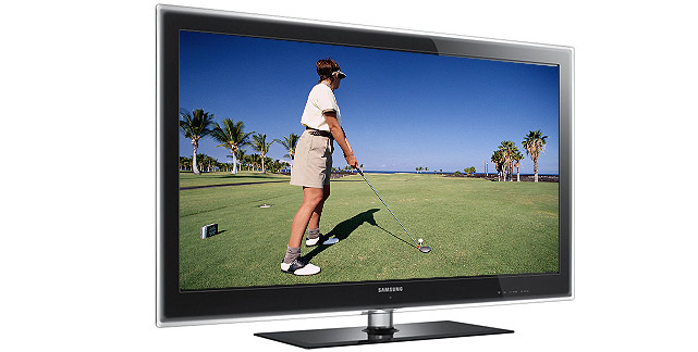 samsung ue40b7090 test 40 zoll lcd fernseher. Black Bedroom Furniture Sets. Home Design Ideas