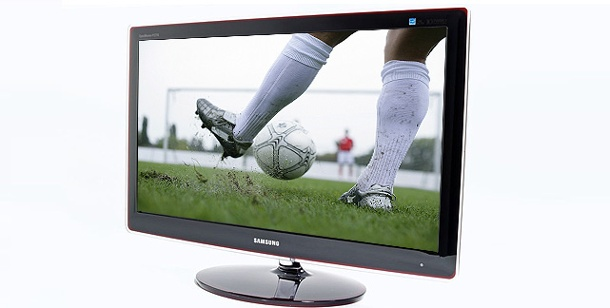 samsung syncmaster p2770h test 27 zoll monitor. Black Bedroom Furniture Sets. Home Design Ideas
