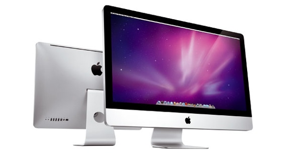 Apple iMac 27 Zoll: All-in-One-PC im Test. Apple iMac 27 Zoll im Test (Foto: Apple)