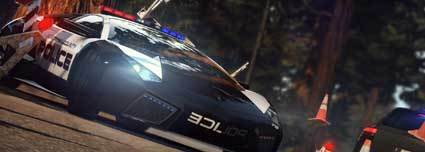Need for Speed: Filmrolle zu gewinnen. Need for Speed: Hot Pursuit Action-Rennspiel für PC, PS3, Xbox 360 und Wii von EA