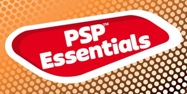 . PSP Essentials (Bild: SCED)