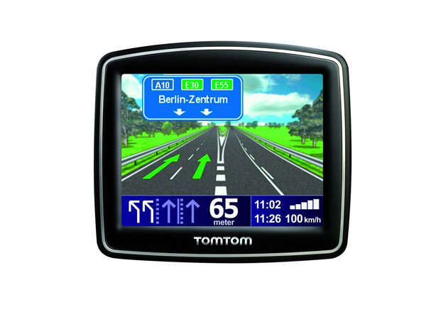 TomTom One IQ Routes Edition (Foto: TomTom) (Quelle: Hersteller)