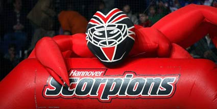Liveticker Hannover Scorpions