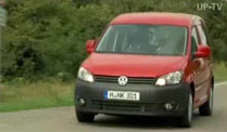 Neuer VW Caddy kommt Ende September (Screenshot: ZoomIn)