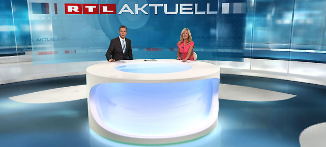 rtl aktuell im neuen gewand. Black Bedroom Furniture Sets. Home Design Ideas