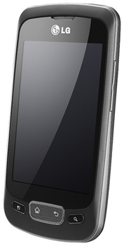 LG Electronics Optimus One