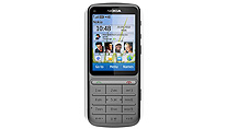 Datenblatt Nokia C3 Touch and Type