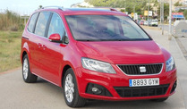 Seat Alhambra (Screenshot: Carnews)