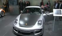 Porsches neuer Supersportler. (Screenshot: Car News)
