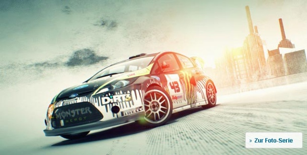 . Dirt 3 (Bild: Codemasters)