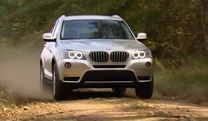 BMW X3 (Screenshot: neuwagen.de)