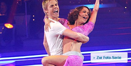 """Jennifer Grey gewinnt """"Dancing with the Stars"""". """"Dirty Dancing""""-Star Jennifer Grey siegt in der US-Tanzshow """"Dancing with the Stars"""". (Foto: Reuters)"""