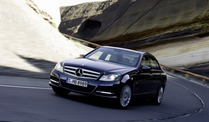 Mercedes-Benz neue C-Klasse (Foto: car-news)