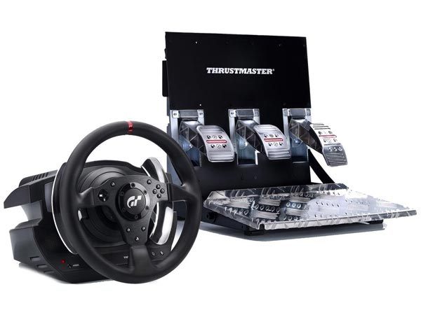 T500 RS (Bild: Thrustmaster) (Quelle: Reuters)