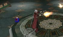 """Devil May Cry 4"" kommt für iPhone und iPod touch. Devil May Cry 4: Refrain für iPhone (Bild: Capcom)"