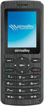 simvalley MOBILE SX-325
