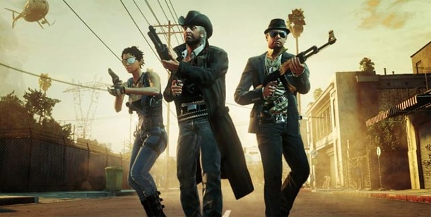 """Call of Juarez"": Dritter Teil in Arbeit. Call of Juarez: The Cartel (Bild: Ubisoft)"