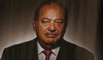 Carlos Slim führt Forbesliste an (Screenshot: Reuters)