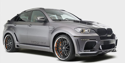 hamann tycoon evo m bmw x6 m in extrabreit. Black Bedroom Furniture Sets. Home Design Ideas